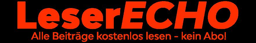 LeserEcho Leer
